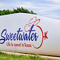 Sweetwater Sign  by Soni Macy