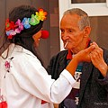 Sweety Dance by Guate Passport