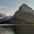 Swift Current Panorama by Alan Anderson