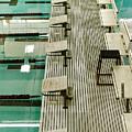 Swim Lanes by Erich Grant