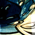 Swimming Pool Mural Detail 2 by Rachel Christine Nowicki