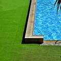 Swimming Pool by Silvia Ganora