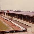Swindon - County Ground - Main Stand 1 - 1970 by Legendary Football Grounds
