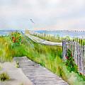 Swing Breeze by Amy Kirkpatrick