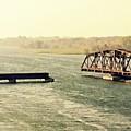 Swing Bridge by Tatiana Travelways
