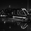 Swing Bridge Too by Michael Tucker