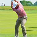 Swing by Dan Friend