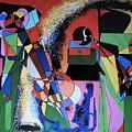 Swinging Trio by Ian  MacDonald