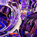 Swirl 1 by Teo Santa