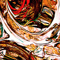 Swirl  2 by Teo Santa