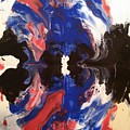 Swirl by Jessica Baker