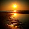 Swirl Me A Sunrise by Trish Tritz