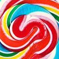 Swirl Of Happiness by Jennifer Lauren