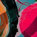 Swirling Series 1 by Teo Santa