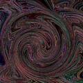 Swirlpool Neon by Tim Allen