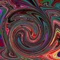 Swirlpool by Tim Allen