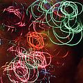 Swirls 2 by Michael Hills