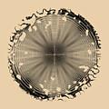Swirly 2 by John M Bailey