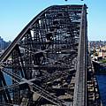 Sydney Harbour Bridge by Melanie Viola
