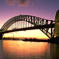 Sydney Harbour Bridge by Travel Pics