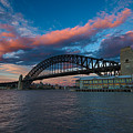 Sydney Moments by Andre Distel