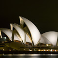 Sydney Opera House by Dave Fleetham - Printscapes