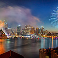 Sydney Sparkles by Az Jackson