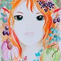 Sygisand by Tiina Rauk