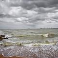 Sylvan Park Beach by Steven Michael