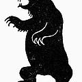 Symbol: Bear by Granger