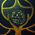 Symbol by Valerie Dauce