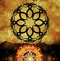 Symbols Of The Occult by Pierre Blanchard