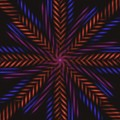 Symmetry 15 by David G Paul