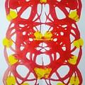 Symmetry 21 by Keri Fuller