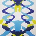Symmetry 23 by Keri Fuller