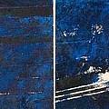 Symphony No. 8 Movement 10 Vladimir Vlahovic- Images Inspired By The Music Of Gustav Mahler by Vladimir Vlahovic