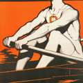 Syracuse University Crewman by Library Of Congress