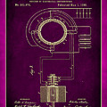 System Of Electrical Distribution Patent Drawing 2c by Brian Reaves