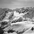 T-404403 Winter View North Cascades by Ed Cooper Photography