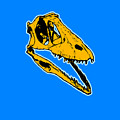 T-rex Graphic by Pixel  Chimp