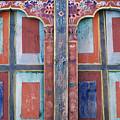 Ta Dzong Museum by Larry Dale Gordon - Printscapes