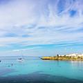 Tabarca Island by Gary Gillette
