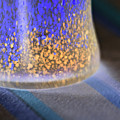 Table Decoration In Blue by Heiko Koehrer-Wagner