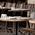 Table For Two by John Magyar Photography