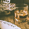 Table Games And The Wild West Saloon  by Jorgo Photography - Wall Art Gallery