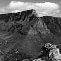 Table Mountain, Cape Town, South Africa by Aidan Moran