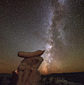 Table Top Milky Way by James Bailey