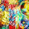 Taboo Speakeasy by Kasey Jones