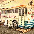 Tacos La Fuente by Dominic Piperata