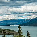 Tagish Lake by Edie Ann Mendenhall